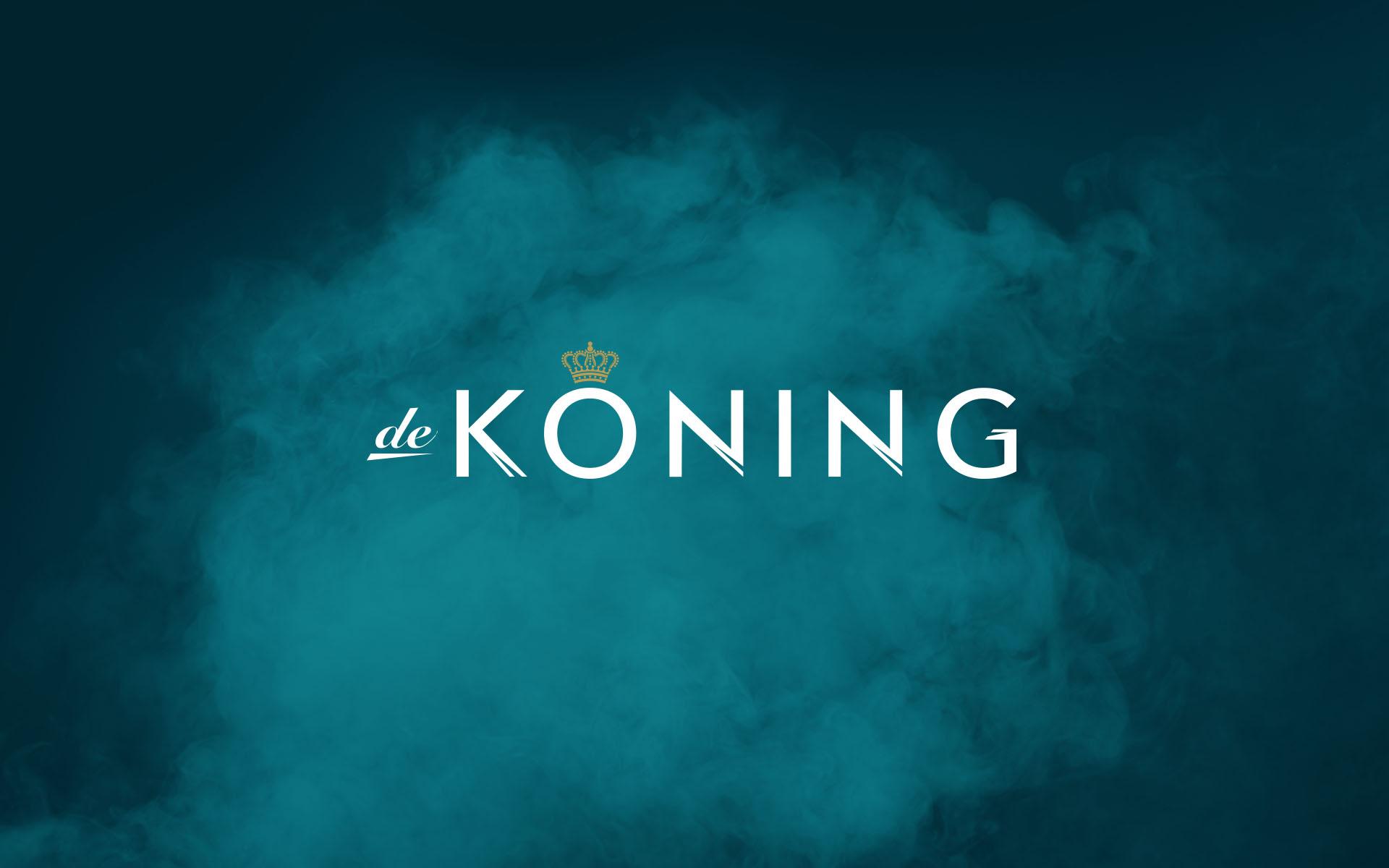 DeKoning Logo